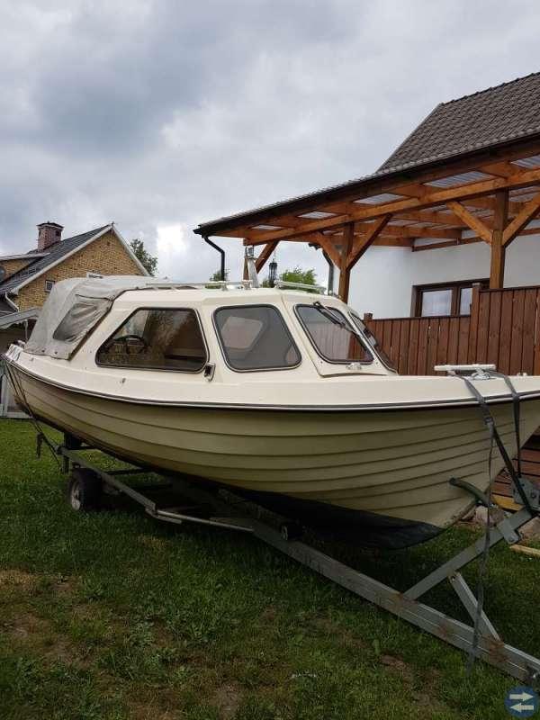 Uttern Båt
