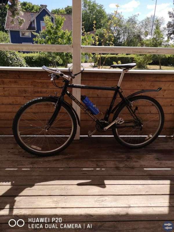 Mountainbike säljes