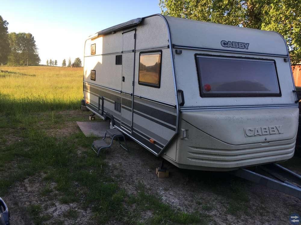 Cabby 550 -91