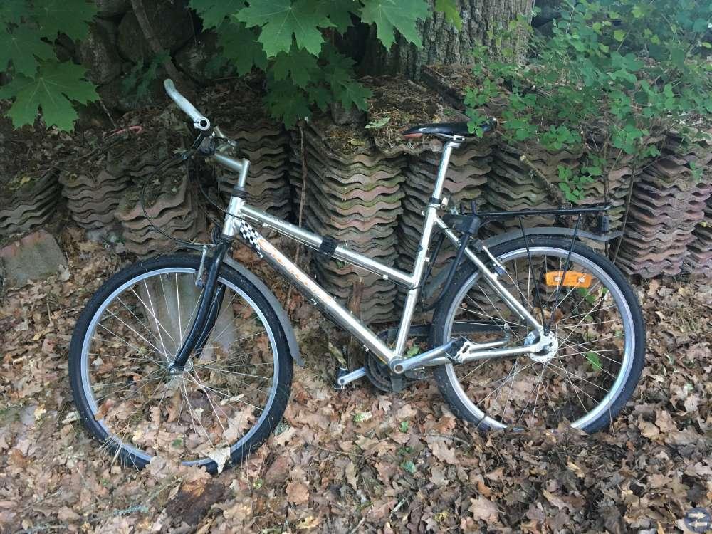 2 cyklar