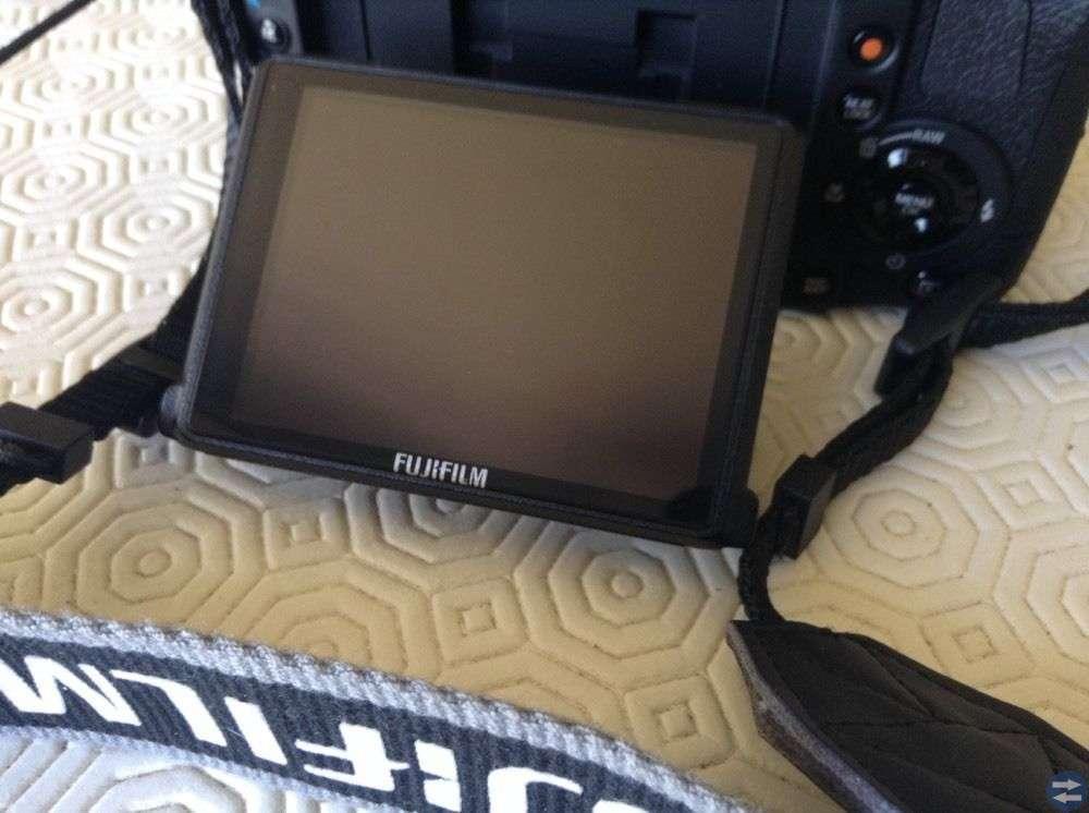 Fujifilm FinePix HS20 EXR