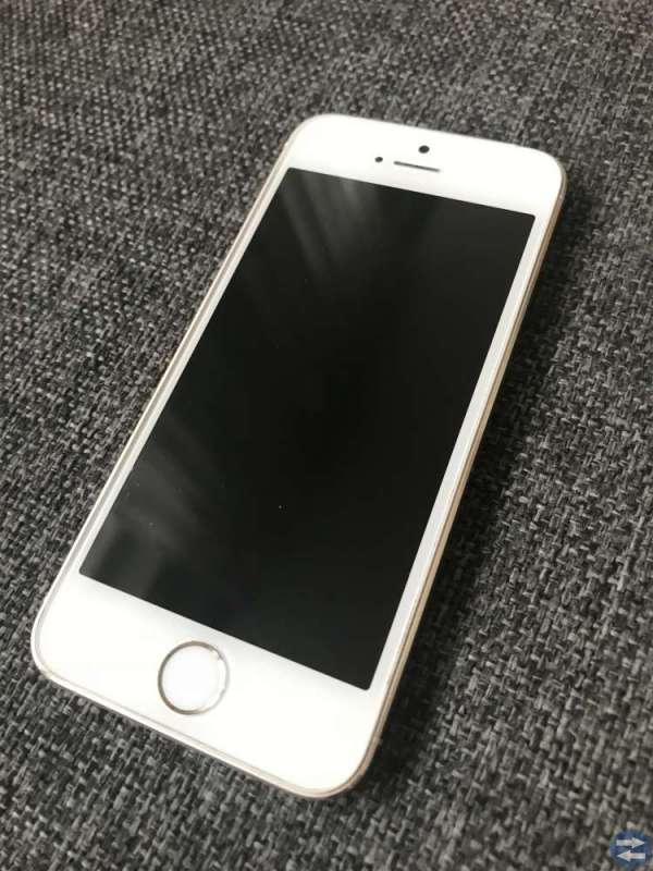IPhone 5S 16GB Guld