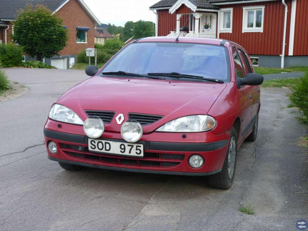 Renault Megane 01