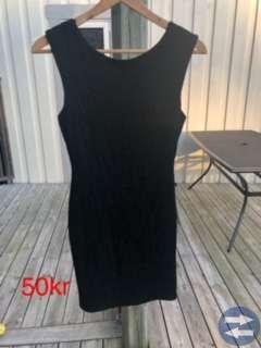 Kläder storlek 36