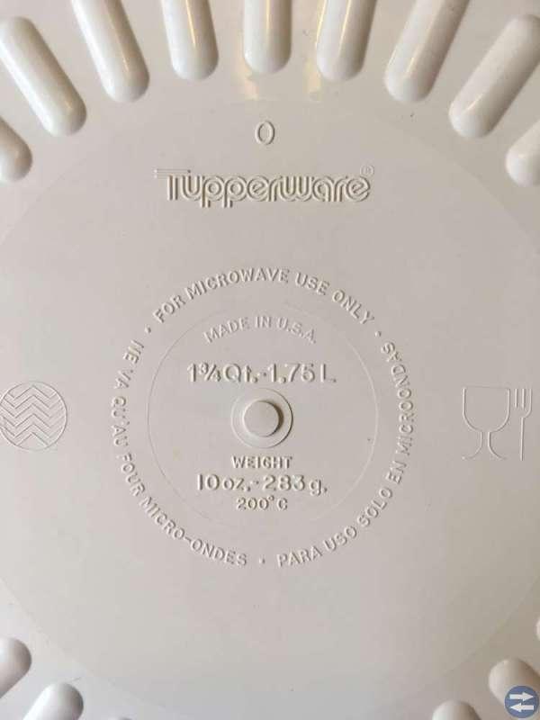 Tupperware microskålar  säljes