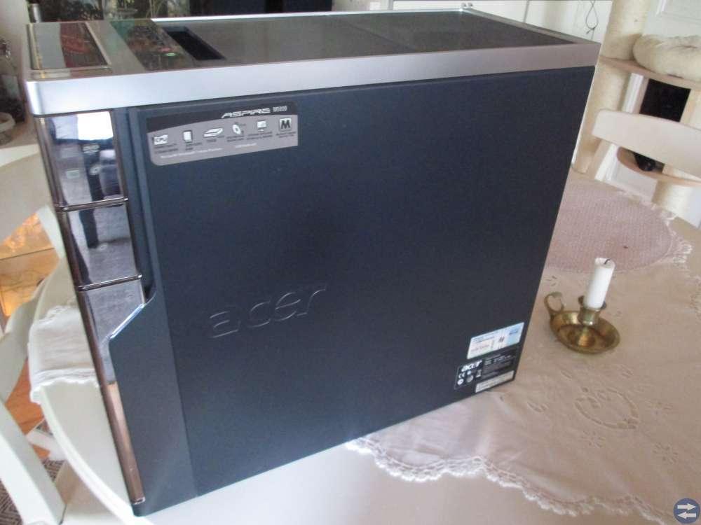 Acer Aspire M5800