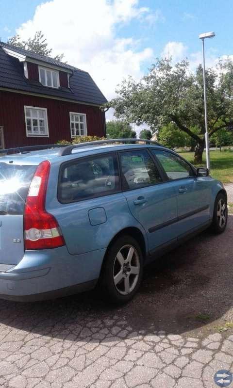 Volvo M+V50 2004