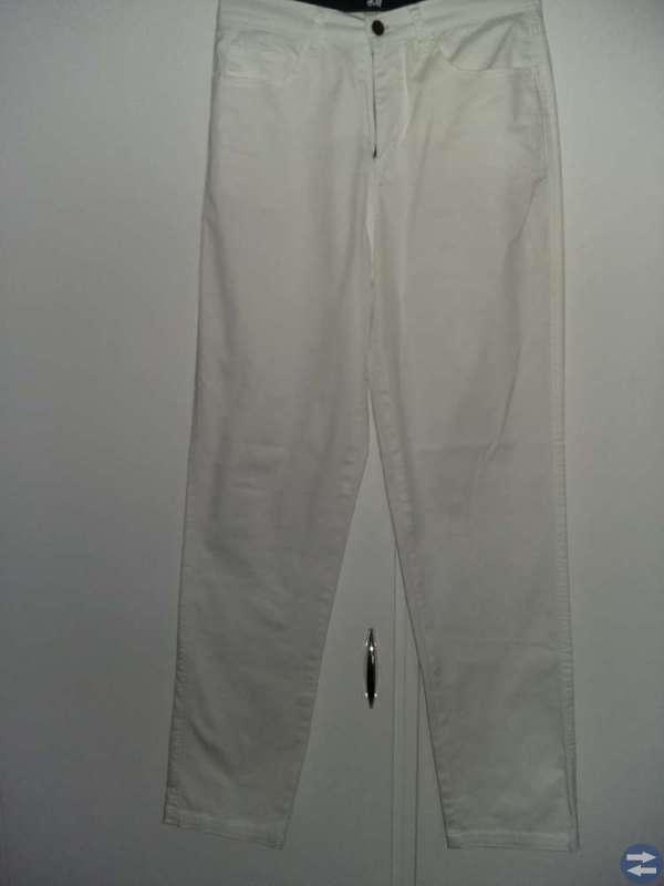 MICHA Vita jeans 5-ficks, 2 bakfickor, strl 38