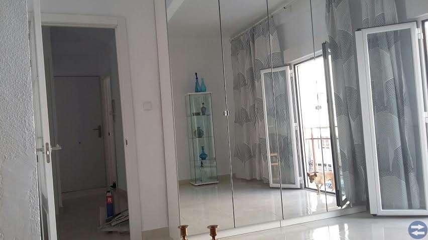 Lägenhet uthyres i Spanien