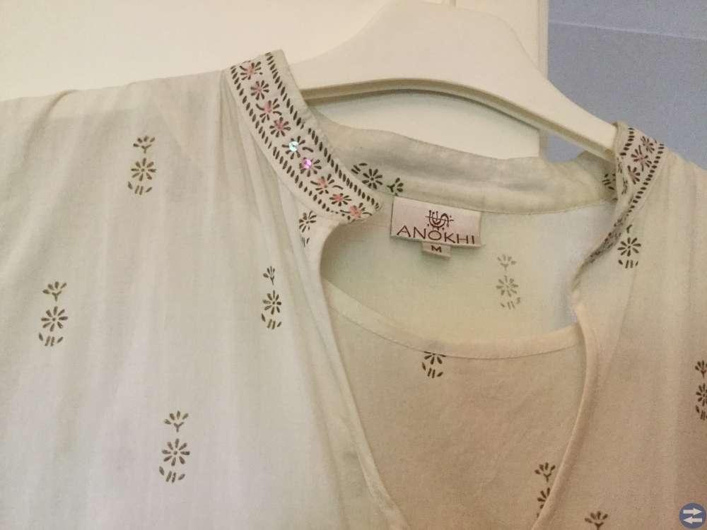 Unik Indisk klänning