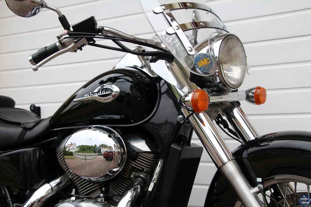 Honda Shadow 750 VT