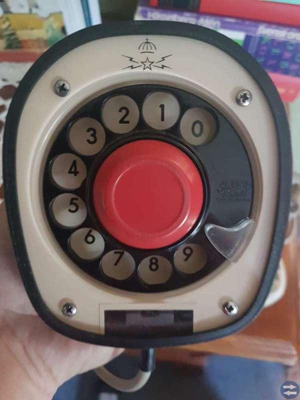 Kobra telefon