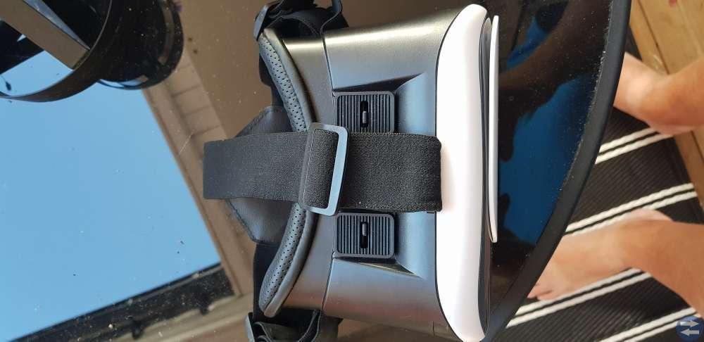 VR-box glasögon till mobiltelefon NYA