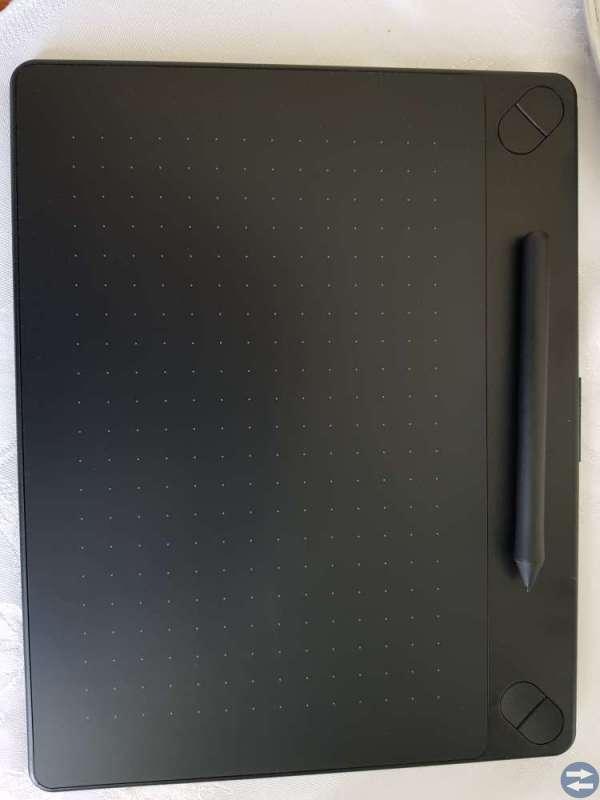 Wacom Intuos Art Medium (CTH-690AK) Ritplatta