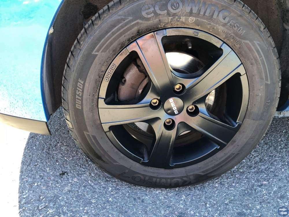 Renault clio -03 5100 mil
