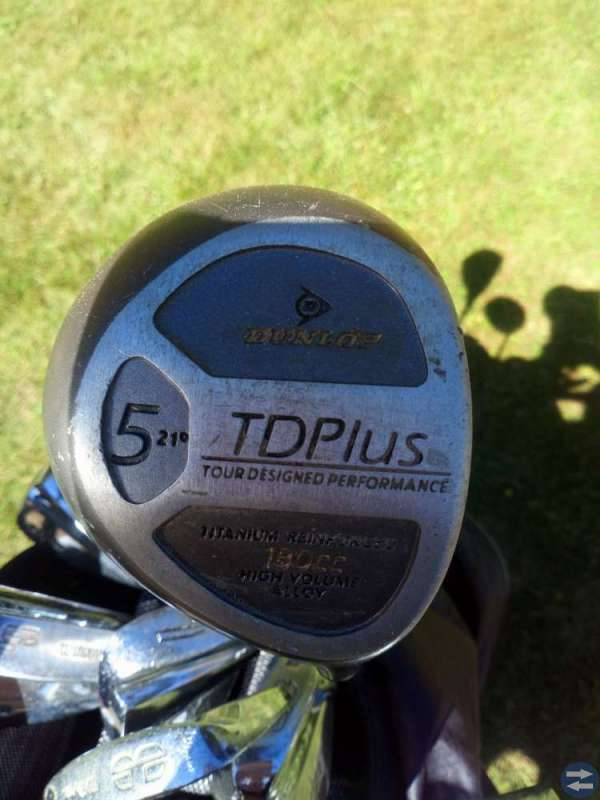 Golfset