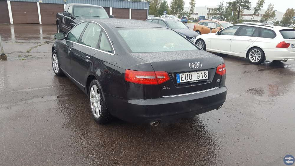 Audi A6 2.8 fsi -10