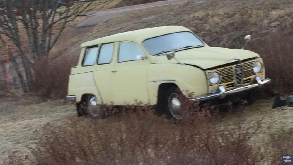Saab 95-96 60-80 köpes
