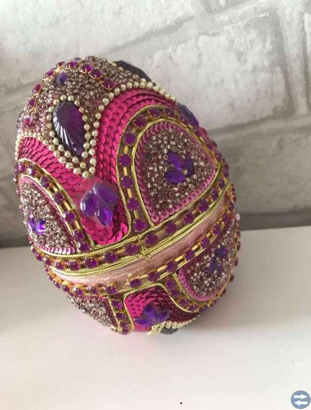 Smyckes ägg