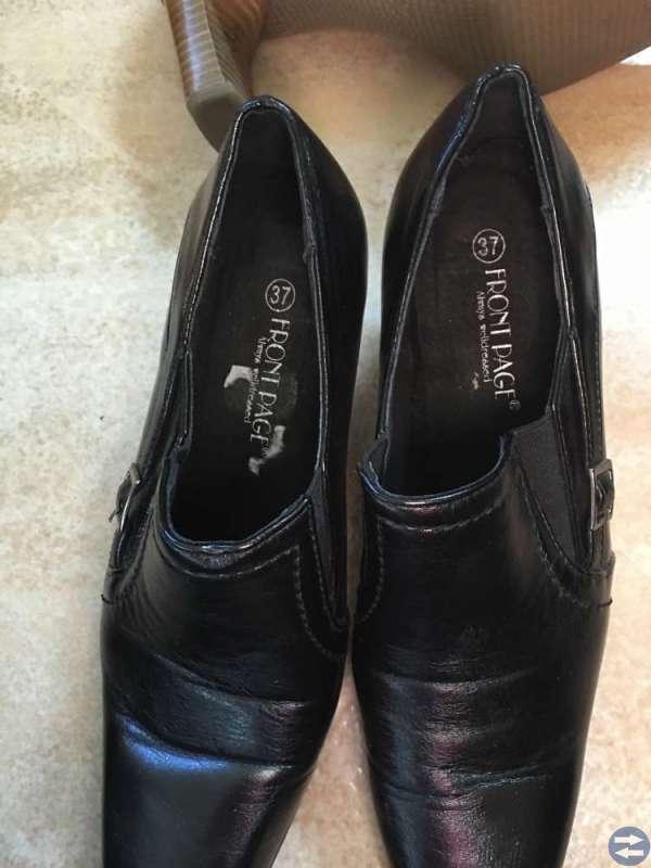 Stövlett o skor