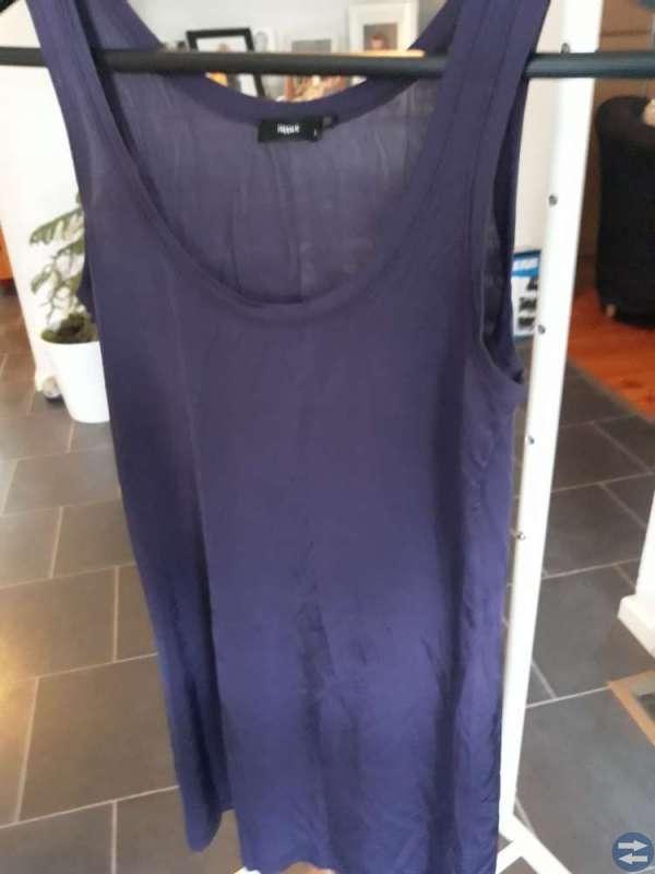 Byxor, blusar, linnen, klänning