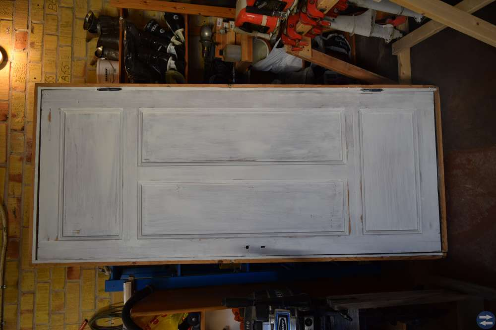 Dörrar, trappa mm