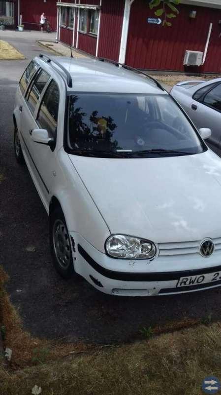 VW GAOLF