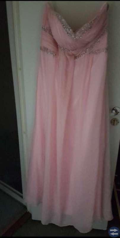 Balklänning/festklänning
