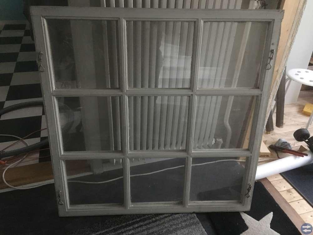 Fönster