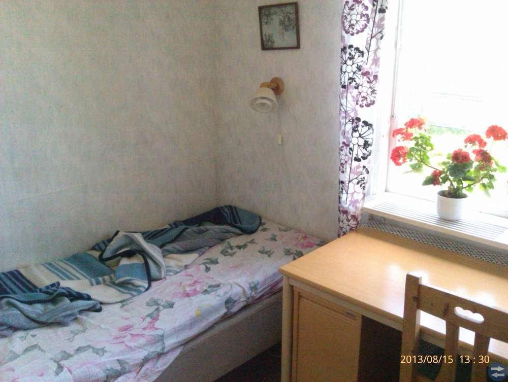 Rum i villa lämpligt för studenter