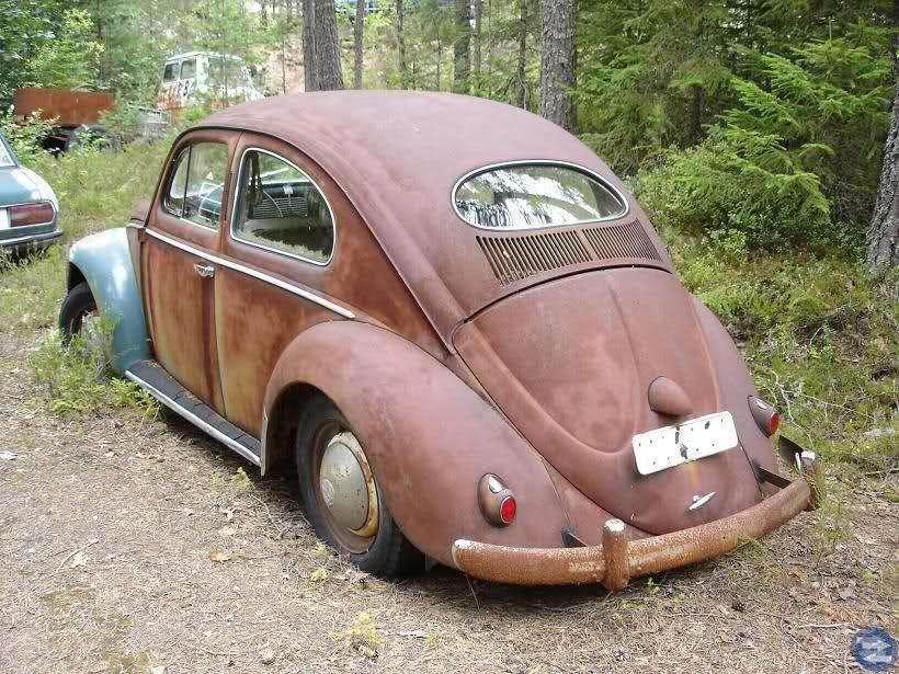 Bilobjekt Köpes
