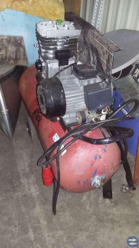 Kompressor 100 L