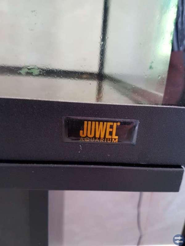 Juwel akvarium 250l