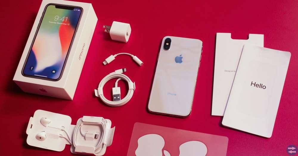Apple-iPhone-X-256GB-Silver-Unlocked