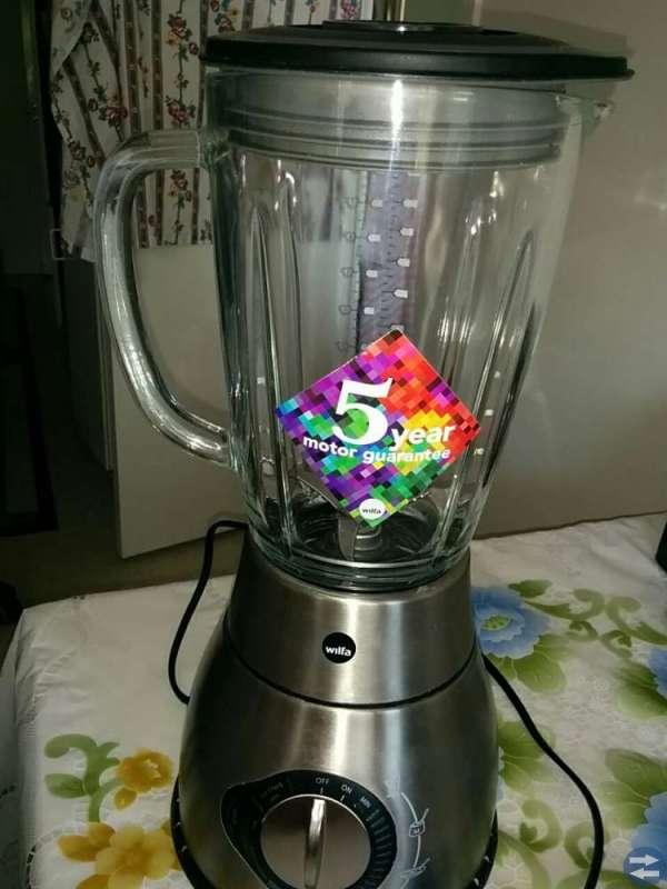 Frukt Mix machin
