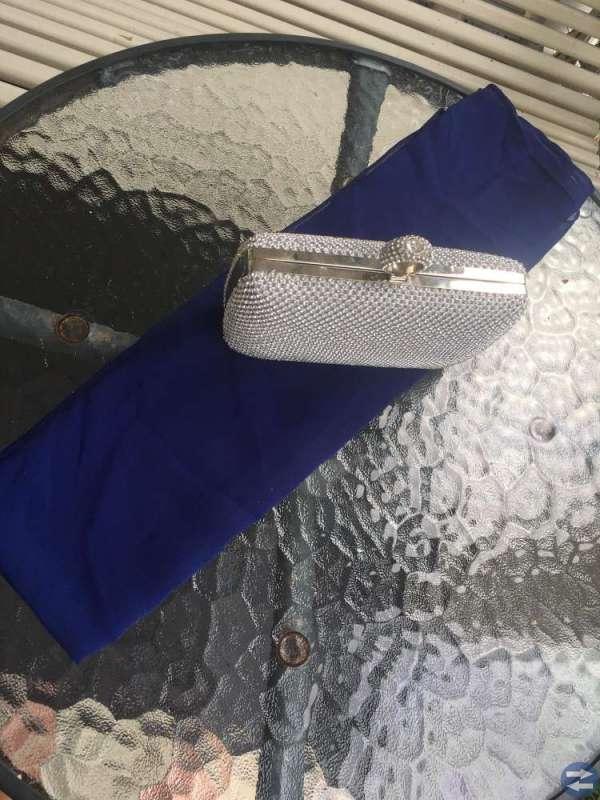 Balklänning + Väska