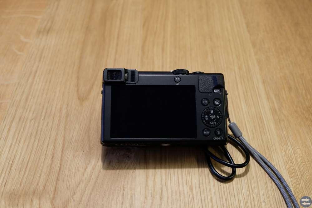 Kamera (Panasonic Lumix DMC-TZ70)