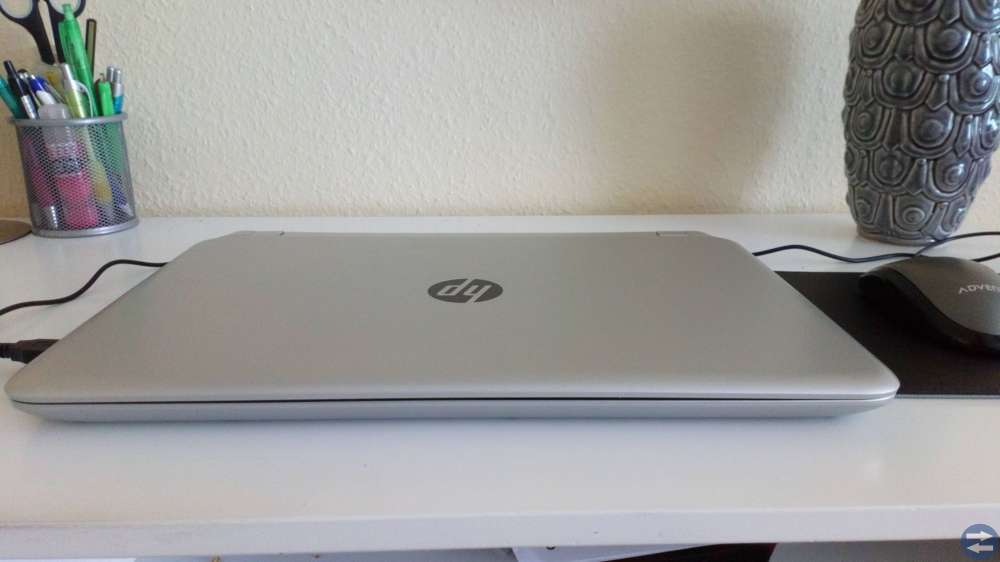 HP PAVILION 15 NOTEBOOK