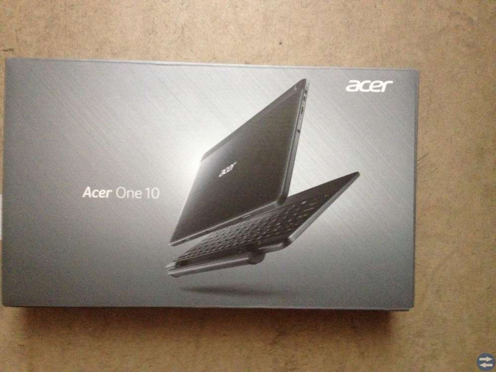 Acer One S1003 10.1