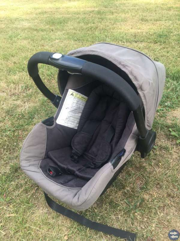 Brio babyskydd