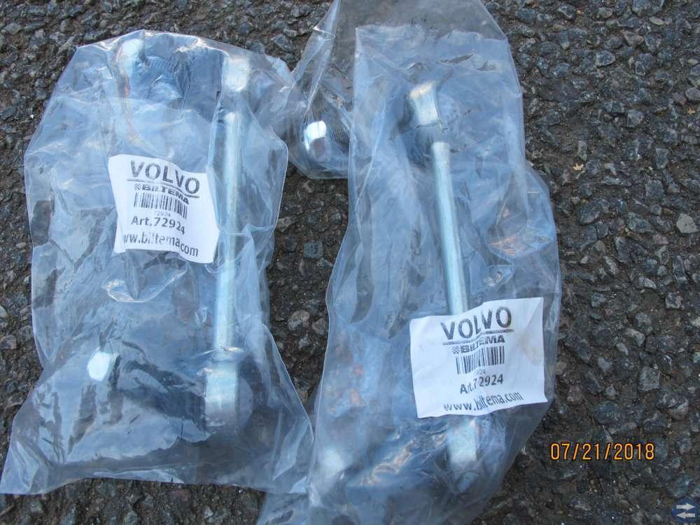 NYA delar till VOLVO S60 mfl