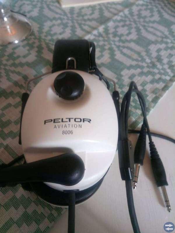 PELTOR Aviation 8006