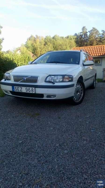 V70 / 2001 /  17500 mil