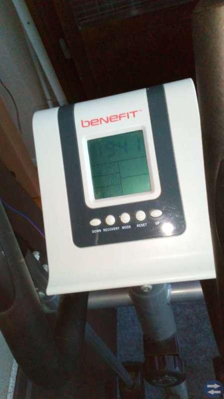 Crosstrainer Casall Benefit Sports E420