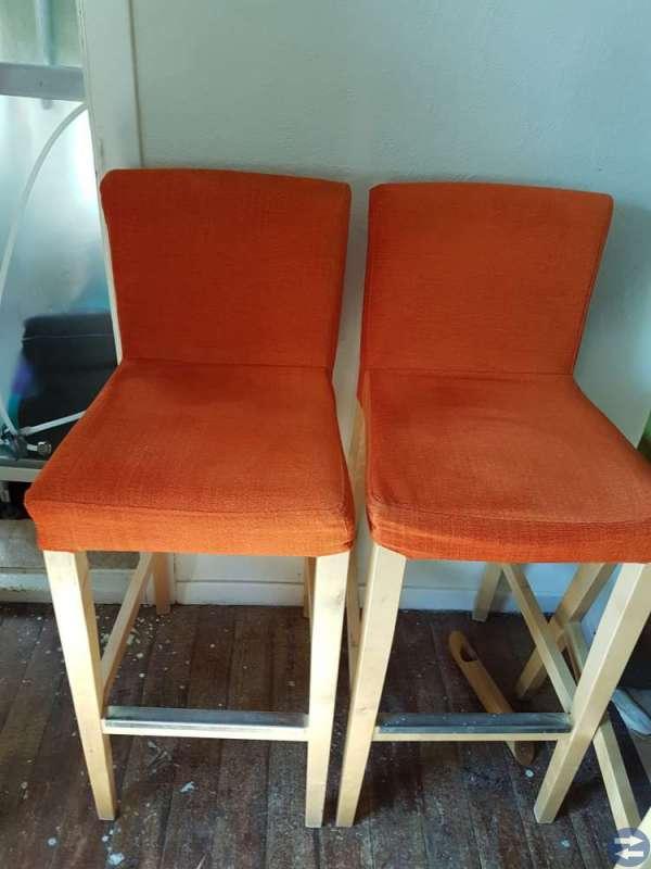 Bar-stoler