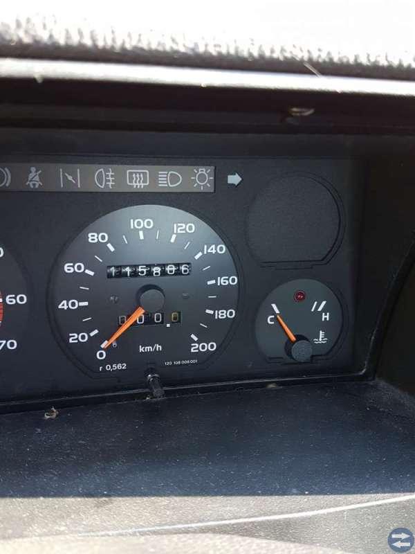 Volvo 345, veteranbil