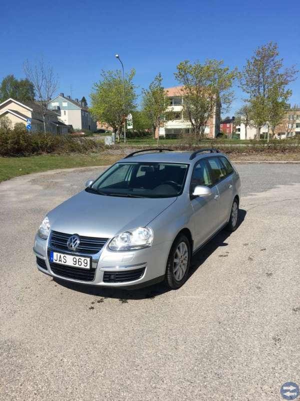 Volkswagen golf -09