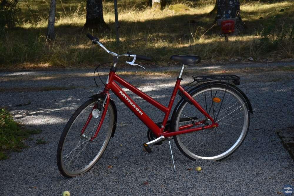 Cykel 1 st, barn/ungdom/dam