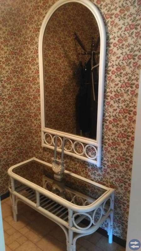 Rottingsmöbler