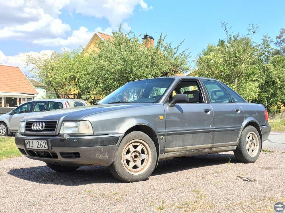 Audi 80 2,0E 1994